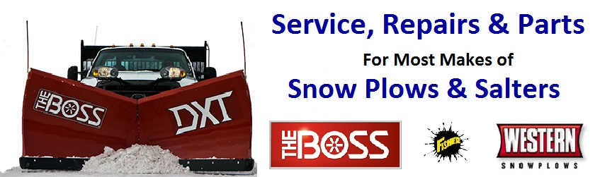 EquipAll Snow plow parts
