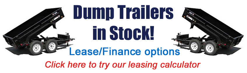 EquipAll trailer leasing
