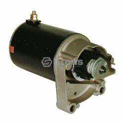 Stens Mega-Fire Electric Starter Motor -...