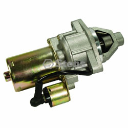 Stens Mega-Fire Electric Starter - Honda